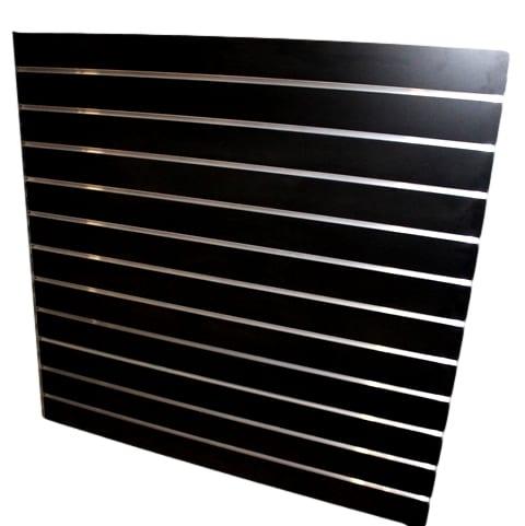 Slatwall - Half Sheet -890