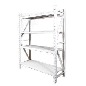 longspan shelving heavy duty