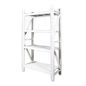 longspan steel racking and shelving