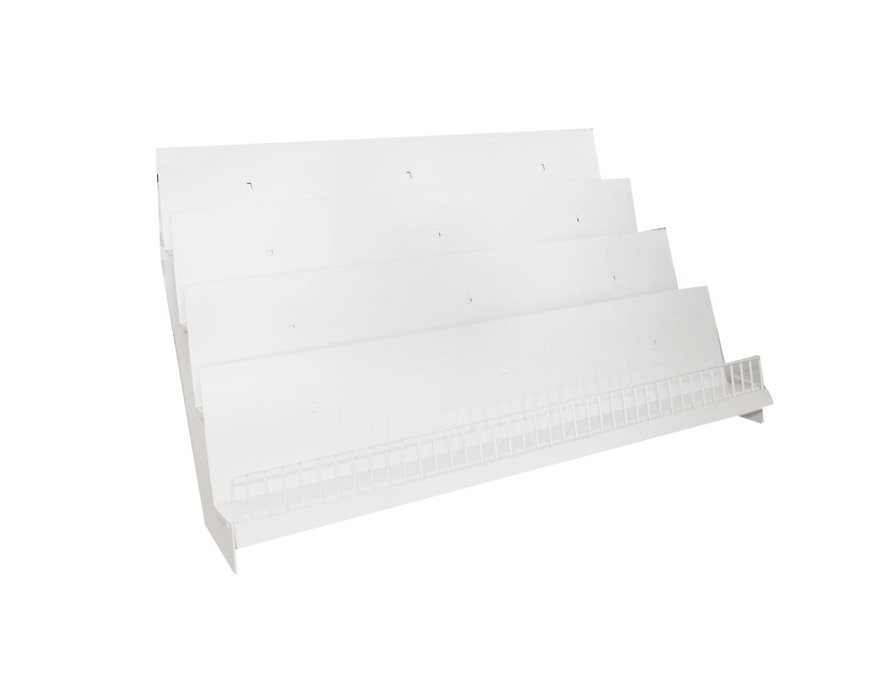 Magazine Rack - 900mm-0
