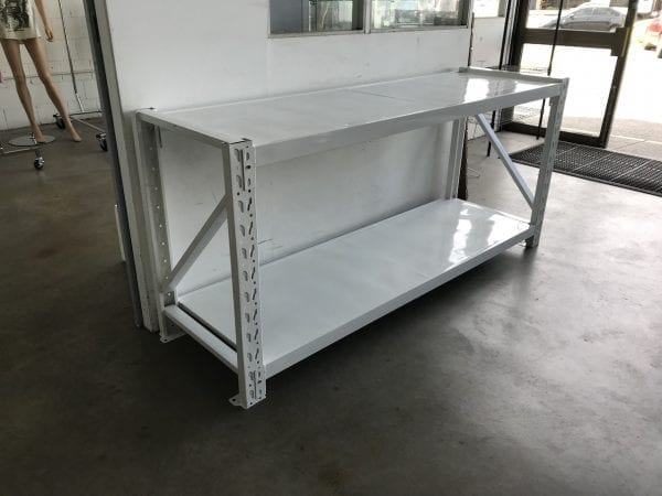 Steel Workbench-2172