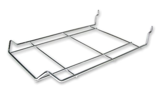 Slatwall Wire Cap Holder-423