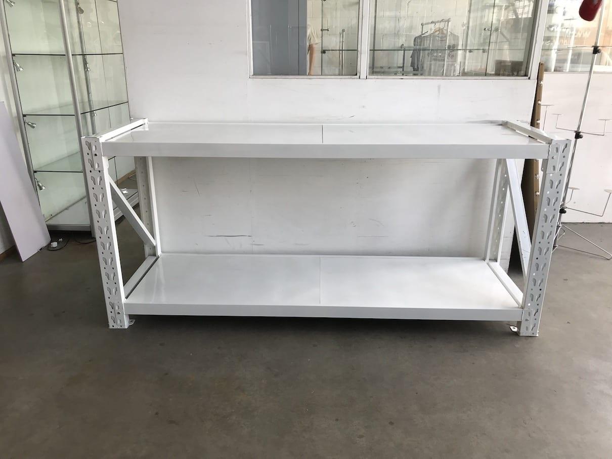 Steel Workbench-0
