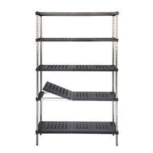 coolroom shelving mantova tuff shelf
