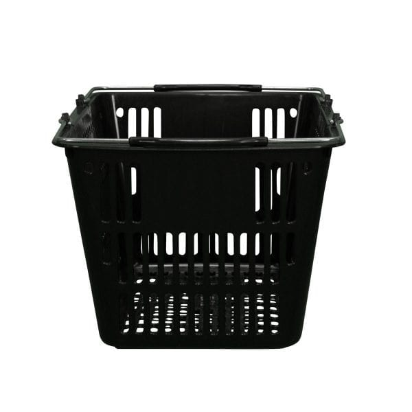 plastic-shopping-basket-black
