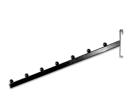 Slat Grid Sloping Arm - 7-0