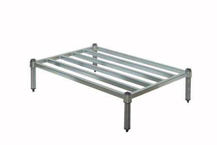 Dunnage Shelving - Ask For a Price-0