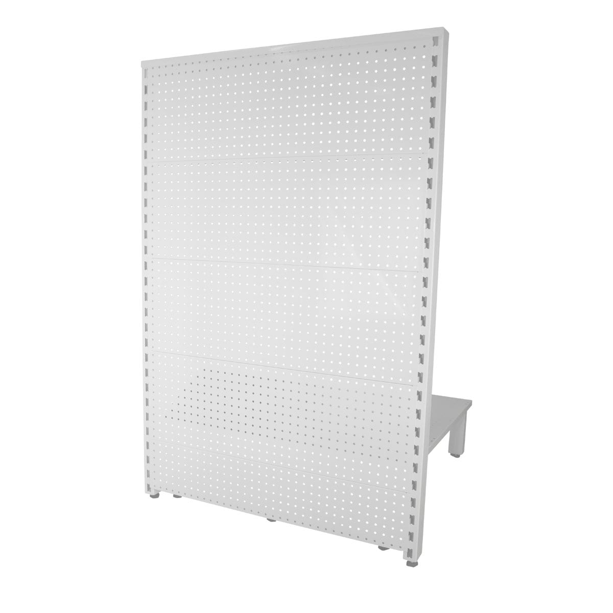 feature end promotional bay gondola shelving