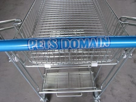 Custom and Promotional Shopping Trolleys – Contact Us For A Quote-1875