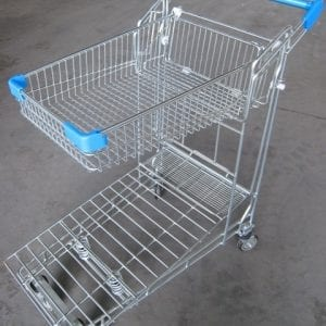 Custom and Promotional Shopping Trolleys - Contact Us For A Quote-0