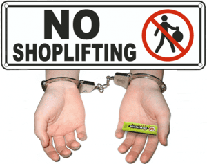 reducing retail theft