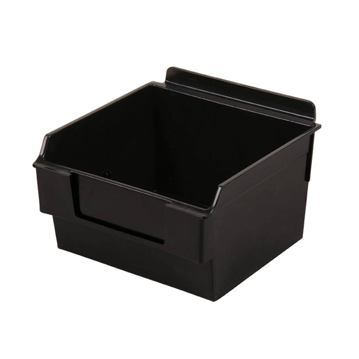 shelfbox 100 black