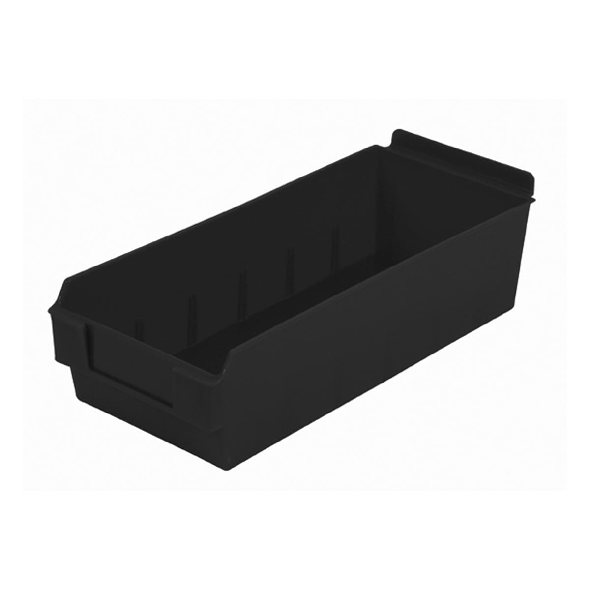 shelfbox 300 black