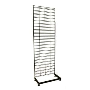 grid mesh stand