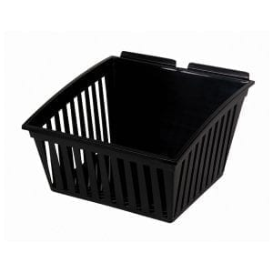 cratebox tilt medium black