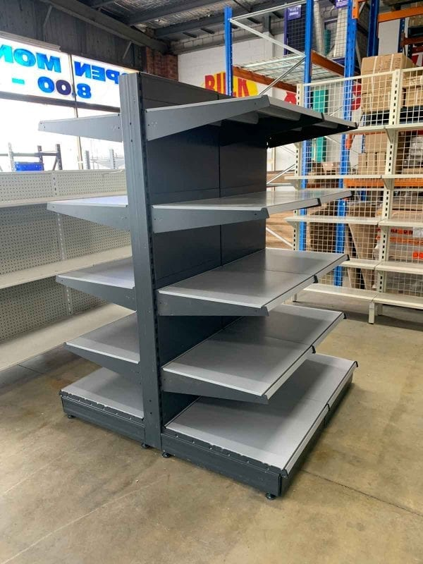 second-hand-shelving